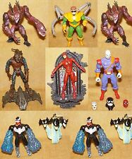**CHOOSE YOUR OWN SPIDER-MAN SPIDERMAN ACTION FIGURE** VINTAGE MODERN CLASSICS