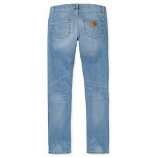 Rebel Pant Blue Denim Carhartt