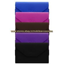 ACM-PREMIUM POUCH LEATHER CARRY CASE for NOKIA ASHA 300 MOBILE COVER HOLDER NEW