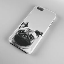 Cute Pug Dog Doggy Animal Pet Printed Phone Case Cover for All Mobile phone