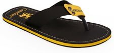 Guardian Men Yellow & Black Colors Daily Wear Slippers For Men
