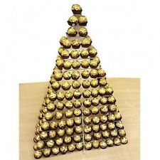 Square Ferrero Rocher Display Stand