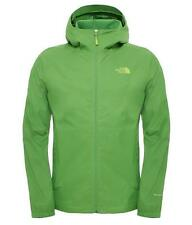 The North Face Herren Quest Jacket Flashlight Green