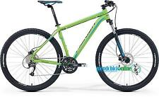 MTB 29 MERIDA Big Nine 40-D Shimano 27 vel. modello 2016