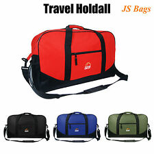 New Sports School Travel Shoulder Hand Luggage Holiday Flight Holdall Case Bag