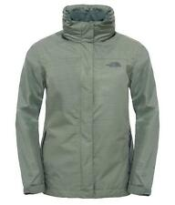 The North Face Damen Lowland Jacket Laurel Wreath Green