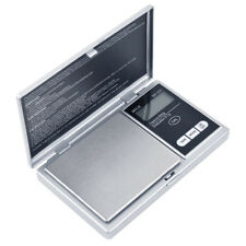 Electronic Pocket Digital Scales On Balance MZ 600 Weight 600g Accuracy 0.1g