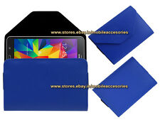 ACM-PREMIUM POUCH LEATHER CARRY CASE for SAMSUNG GALAXY TAB 4 T231 TABLET COVER