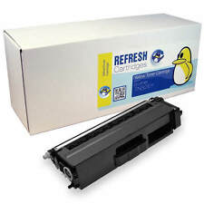 REMANUFACTURED BROTHER TN-326Y / TN326Y YELLOW HIGH CAPACITY TONER CARTRIDGE
