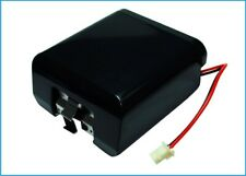 UK Battery for Sony XDR-DS12iP NH-2000RDP 9.6V RoHS
