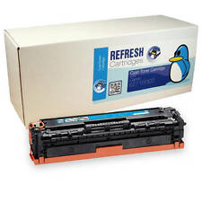 REMANUFACTURED CANON 731C CYAN LASER PRINTER TONER CARTRIDGE (6271B002)