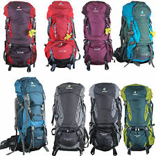 Deuter Aircontact Air Contact Trekkingrucksack Wanderrucksack Backpack Tornister