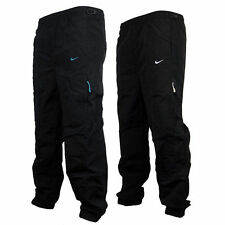 New Nike Mens Athletic Department AD Tech Cuffed Woven Tracksuit Botttoms Pants