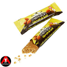 Meridian Almond High Protein Vegan Snack Bars 18x40g