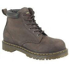 Dr. Martens Unisex AirWair 'FORGE ST' Industrial Safety Toe cap Boots