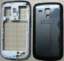 100% Brand New Panel For Samsung Galaxy S Duos 7562 Blue Full Body Housing