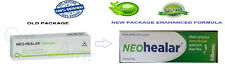 Neo Healar 100% Natural Hemorrhoids Cure, Treatment and Relief -Ointment