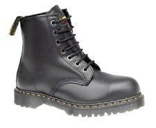 Mens Dr Martens AIRWAIR Industrial 7 Eye Safety Boots