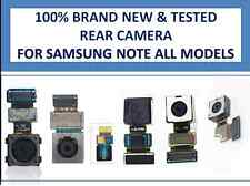 100% Brand New Rear Camera for Samsung Galaxy Note Series All Models [Tested]