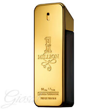 Profumo Paco Rabanne One Million Uomo 50ml 100ml 200ml GIOSAL