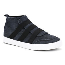FROSKIE CASUAL VULCANISED CANVAS SNEAKERS, SHOES FOR MEN FR-10 .