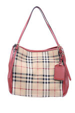 Borsa Tracolla Burberry Bag -10% MADE IN ITALY Donna Beige 3939898-