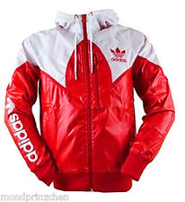 ADIDAS C & S Giacca a vento tg. XS,S