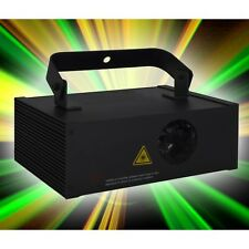 Laserworld EL-200RGY Multi-Colour Red Green Yellow DMX Laser Lighting Effect