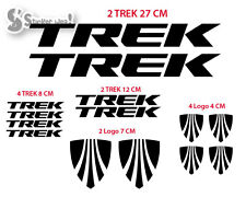 Kit adesivi bici Trek sticker bike decal bicycle