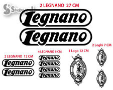Kit adesivi bici Legnano sticker bike decal bicycle