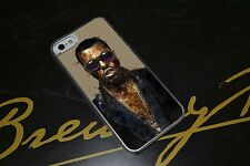 Kanye West Artwork Phone Case Fits iPhone 4 4s 5 5s 5c 6