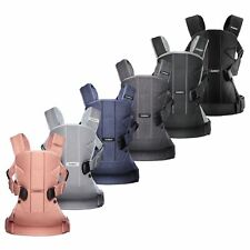 BabyBjorn From Birth Baby To 3 Year Old Child / Toddler One Carrier / Carrying