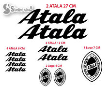 Kit adesivi bici Atala sticker bike decal bicycle