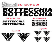 Kit adesivi bici Bottecchia new sticker bike decal bicycle