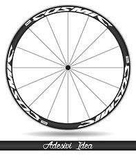 Adesivi Cerchi Ruote Cosmic Mavic sticker bike decal bicycle
