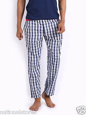 Hanes Mens Cotton PYJAMAS/Lounge Pants- For Sleepwear and Loungewear