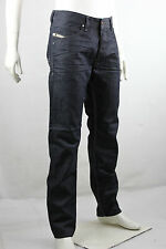 DIESEL BELTHER  Jeans regular slim TAPERED  WASH 0088Z  NEU