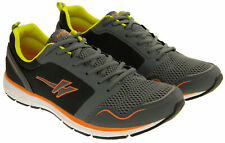 Mens GOLA AMA697 Fitness Cross Country Running Jogging Light Trainers Sz Sizes 7