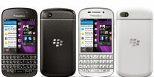 UNLOCKED BLACKBERRY Q10 WIFI 16GB 8MP OS10.0 Dual-core QWERTY GSM SMARTPHONE
