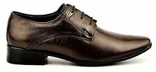 LEE COPPER BRANDED FORMAL SHOES IN BROWN COLORS (COD SERVICE AVIABLE)