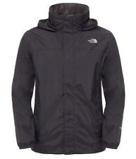 The North Face Kinder Resolve Reflective Jacket TNF Black