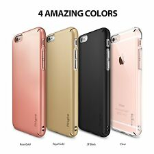 Ringke [Slim] Lightweight & Thin  [Snug-Fit] Cover Case For iPhone 6S Plus