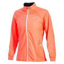 Craft Performance Run Brilliant Light Jacket Women shock/galaxy 2014 Laufjacke