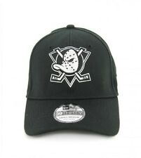 ANAHEIM DUCKS New Era High Crown 39THIRTY Fitted Hat Cap - Brand New With Tags