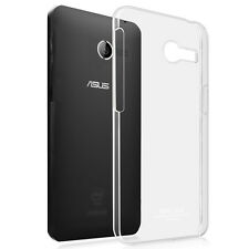 Imak Air Crystal Clear Transparent Hard Back Cover for Asus Zenfone 4