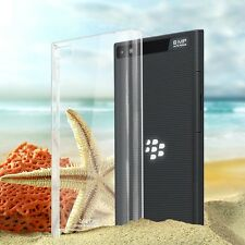 Imak Air-II Crystal Transparent Back Cover for Blackberry Leap