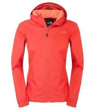 The North Face W Quest Jacket Tomato Red