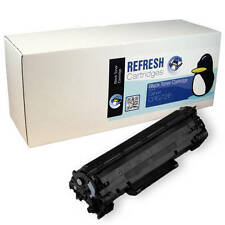 REFRESH CARTRIDGES 726 / 3483B002AA BLACK TONER COMPATIBLE WITH CANON PRINTERS