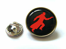 BLADE RUNNER SILHOUETTE DETECTIVE LAPEL PIN BADGE TIE TACK GIFT