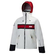 Helly Hansen Damen Segeljacke W Salt Jacket White